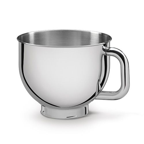 Smeg Stainless Steel Bowl for Stand Mixer
