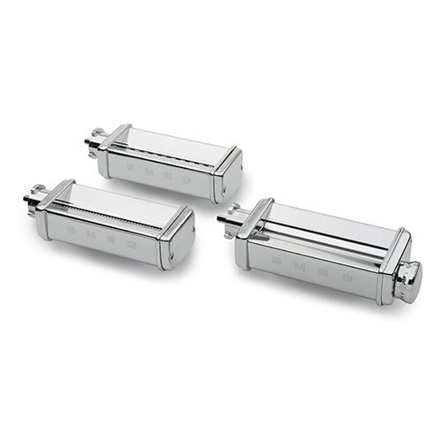 Smeg 3 Piece Pasta Roller Accessory for Stand Mixer