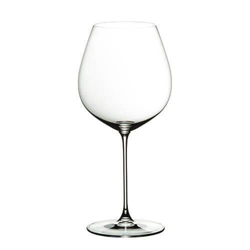 Riedel Veritas Old World Pinot Noir Wine Glass