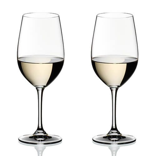 Riedel Vinum Riesling Grand Cru Wine Glass Twin Pack