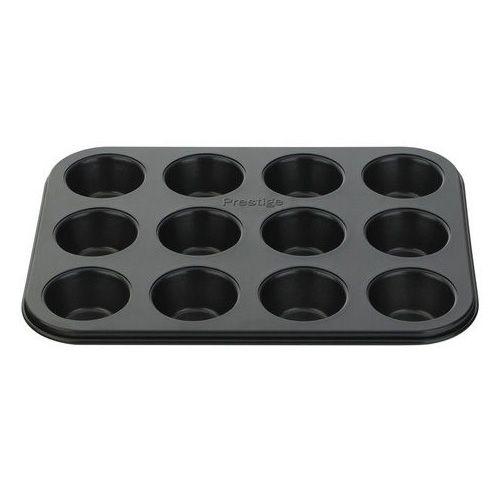 Prestige Inspire Bakeware 12 Cup Mini Muffin Tin