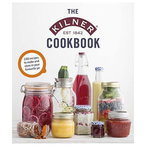 Kilner Cook Book