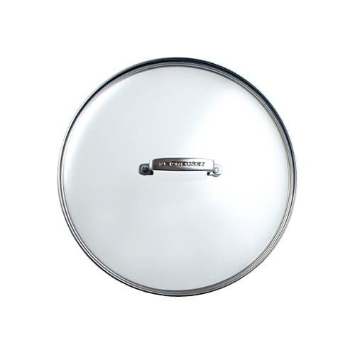 Le Creuset Toughened Non-Stick 18cm Glass Lid