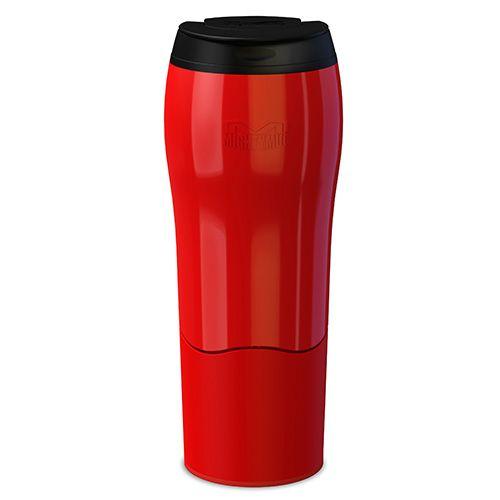 Dexam Mighty Mug Travel Mug 0.47L Red