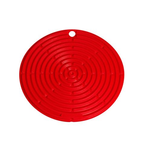 Le Creuset Cerise Round Cool Tool