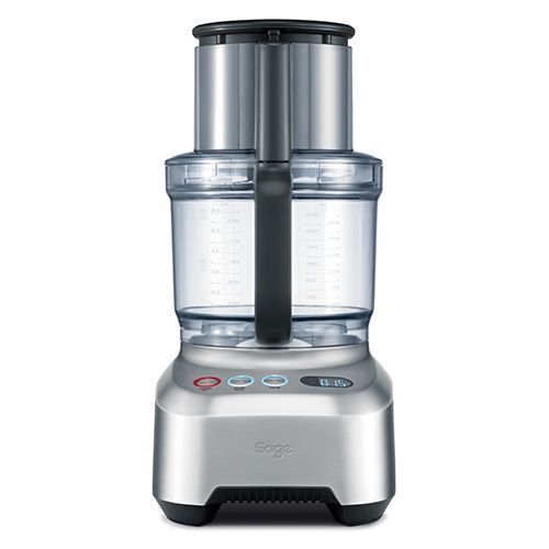Sage The Kitchen Wizz Pro 3.7L Food Processor With Free Gift