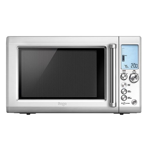 Sage By Heston Blumenthal The Quick Touch Microwave