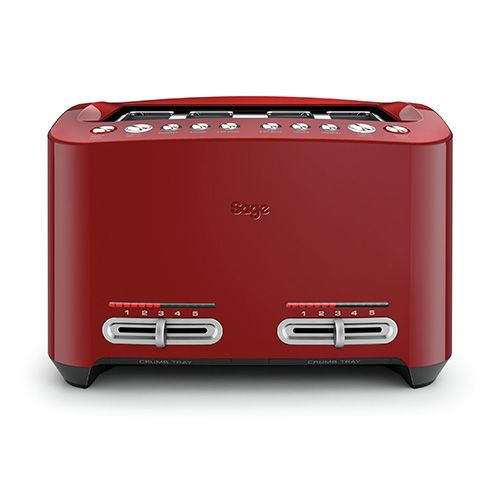 Sage The Smart Toast 4 Slice Cranberry