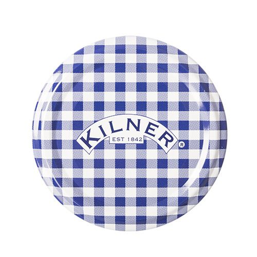 Kilner Twist Top Spare Lids Pack B 63mm Set Of 6
