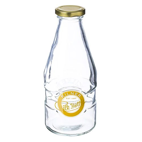 Kilner Milk Bottle 568ml