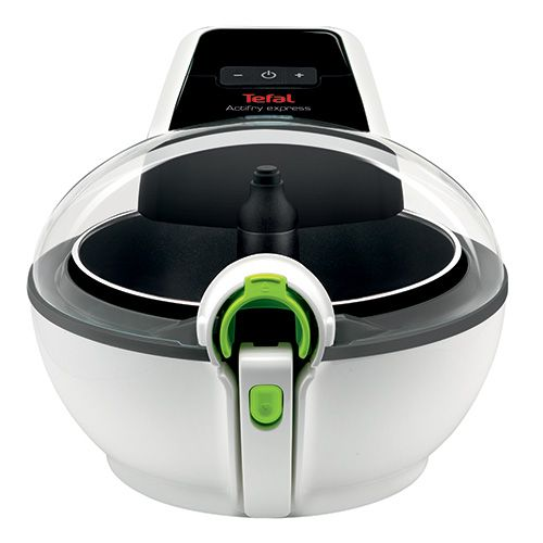 Tefal ActiFry White Family Express 1.5KG Fryer