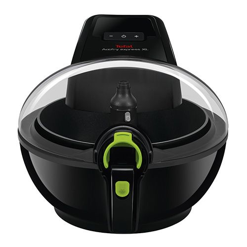 Tefal ActiFry Black Family Express 1.5KG Fryer