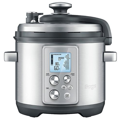 Sage The Fast Slow Pro Cooker
