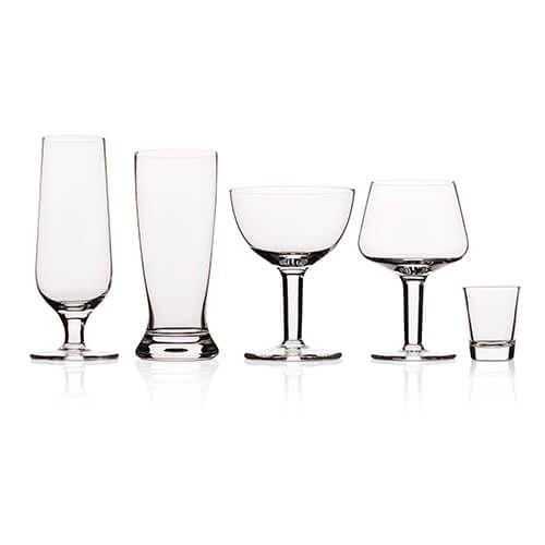 Vacu Vin Beer Tasting Glass Set