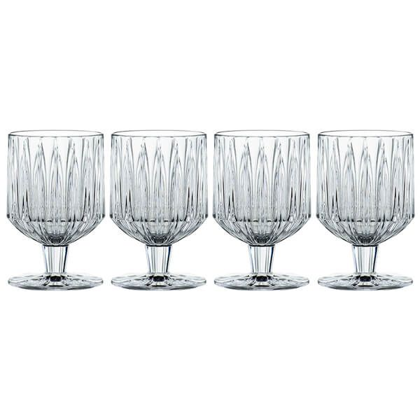 Nachtmann Jules All Purpose 4 Piece Set