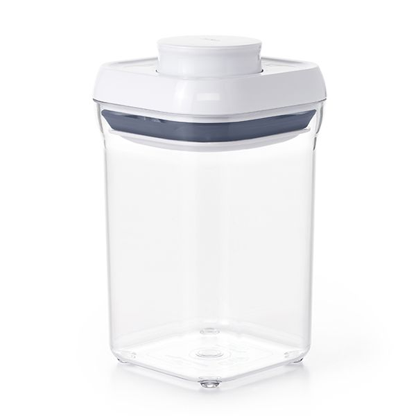 OXO Good Grips POP 0.9L Small Square Container