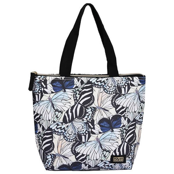 Polar Gear Flutter Paris Lunch Tote