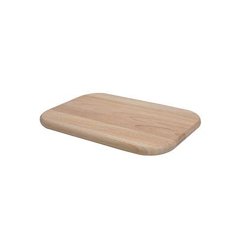 T&G Hevea Medium Rectangular Chopping  Board