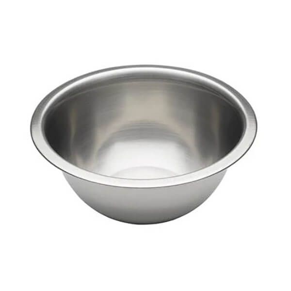 Chef Aid Stainless Steel Bowl 22.2cm