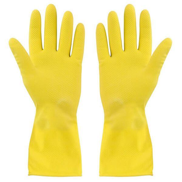 Elliotts Rubber Gloves Extra Large