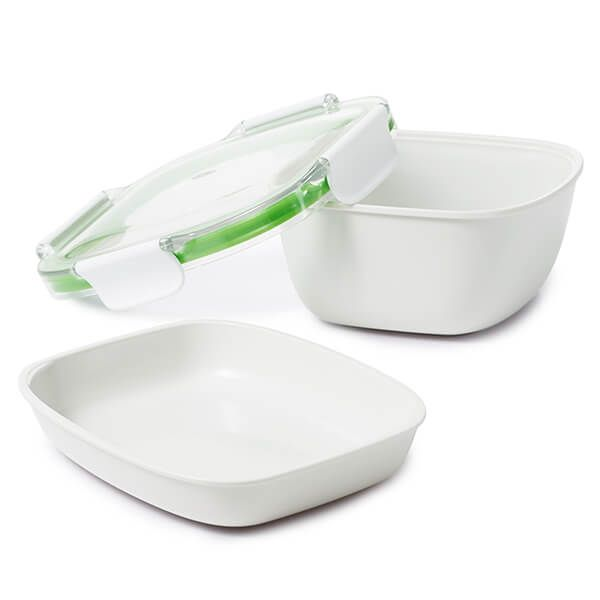 OXO Good Grips On-The-Go Lunch Container