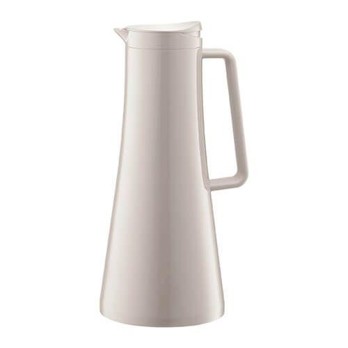 Bodum Bistro Thermo Jug 1.1L White
