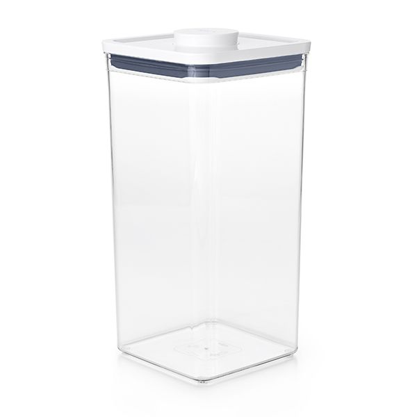 OXO Good Grips POP 2.0 Big Square Tall 5.7L Storage Container