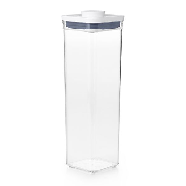OXO Good Grips POP 2.0 Small Square Tall 2.1L Storage Container