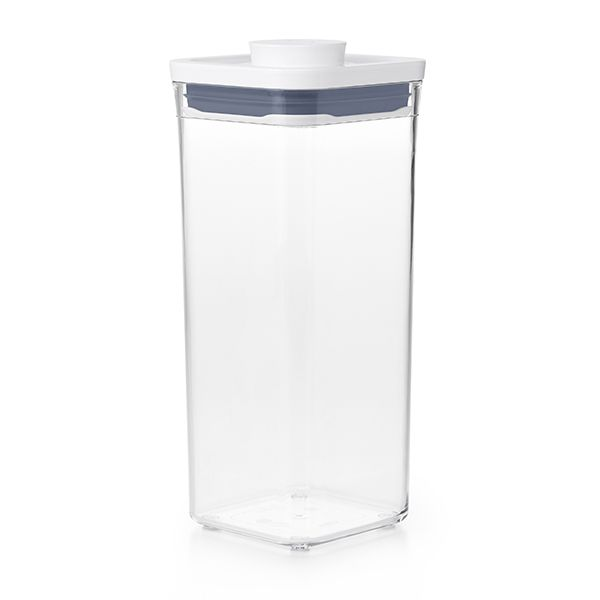 OXO Good Grips POP 2.0 Small Square Medium 1.6L Storage Container