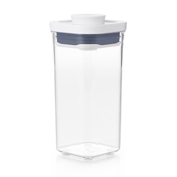 OXO Good Grips POP 2.0 Mini Square Short 0.5L Storage Container