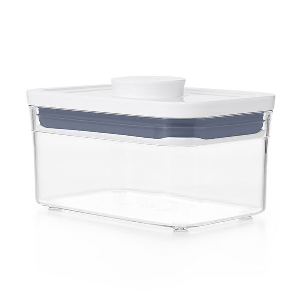 OXO Good Grips POP 2.0 Rectangle Mini 0.6L Storage Container