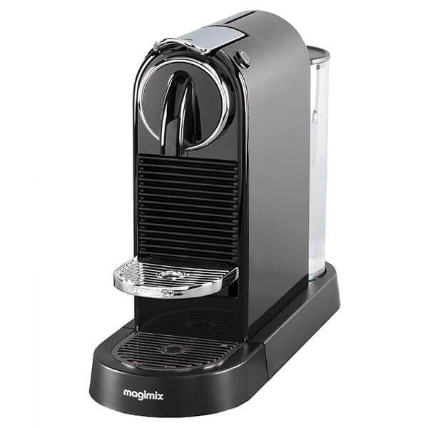 Magimix Nespresso Citiz Black Coffee Machine