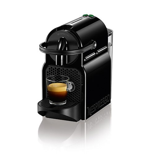 Magimix Nespresso Inissia Black Coffee Machine