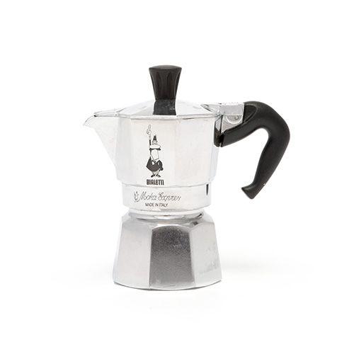 Bialetti Moka Express 1 Cup Espresso Maker