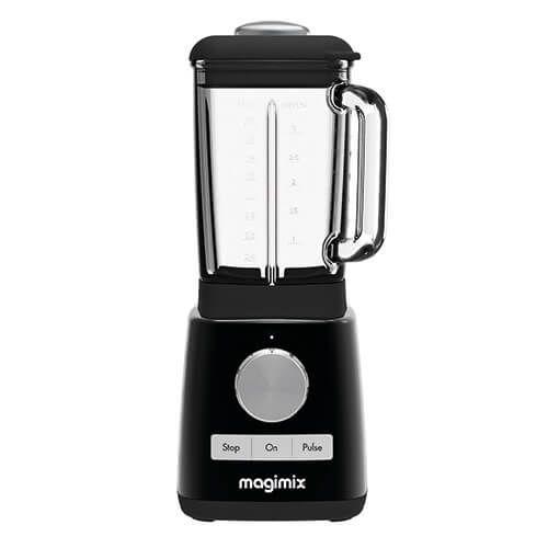 Magimix Le Blender Black