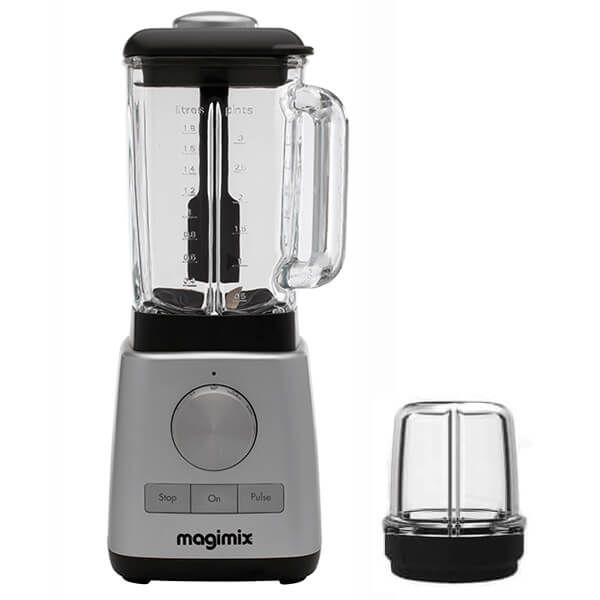 Magimix Le Blender Satin with FREE Gift