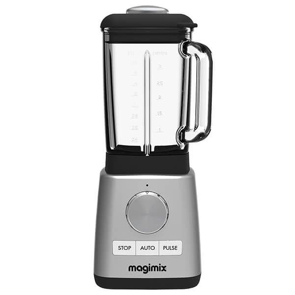 Magimix Power Blender Satin