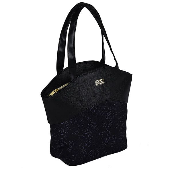 Polar Gear Monochrome Venice Lunch Tote Cool Bag