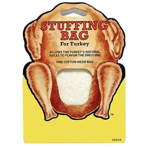 Heuck Turkey Stuffing Bag