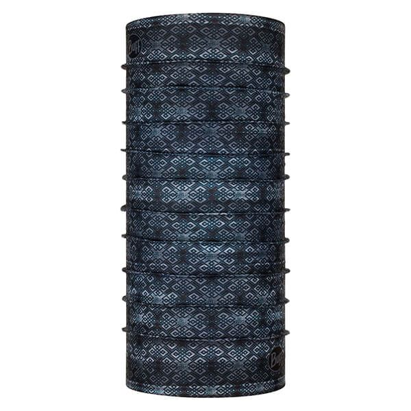 Buff Original Haiku Dark Navy Tubular Neckwear