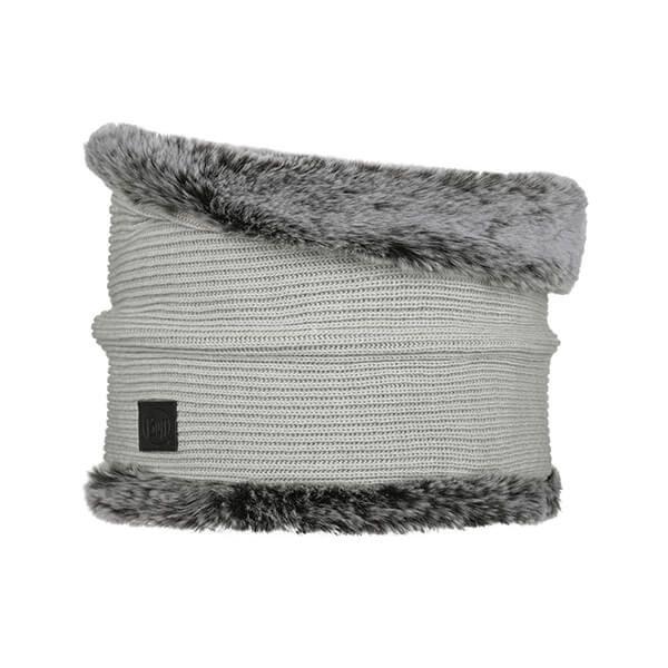 Buff Kesha Rosewood Cloud Knitted Neckwarmer