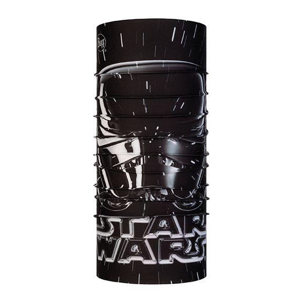 Buff Original Star Wars Stormtrooper Black Neckwear