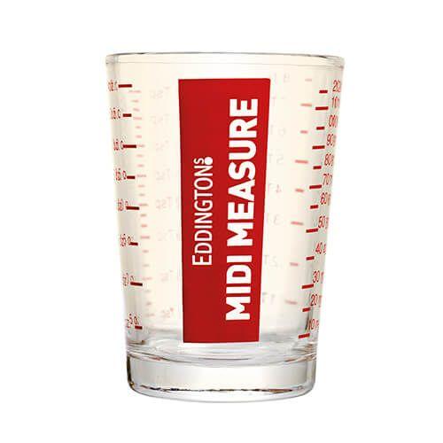 Eddingtons Midi Measure