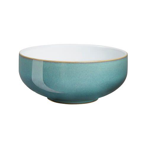 Denby Azure Cereal Bowl