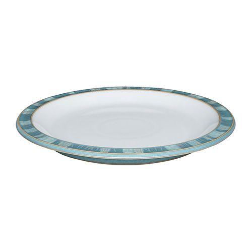 Denby Azure Coast Medium Plate