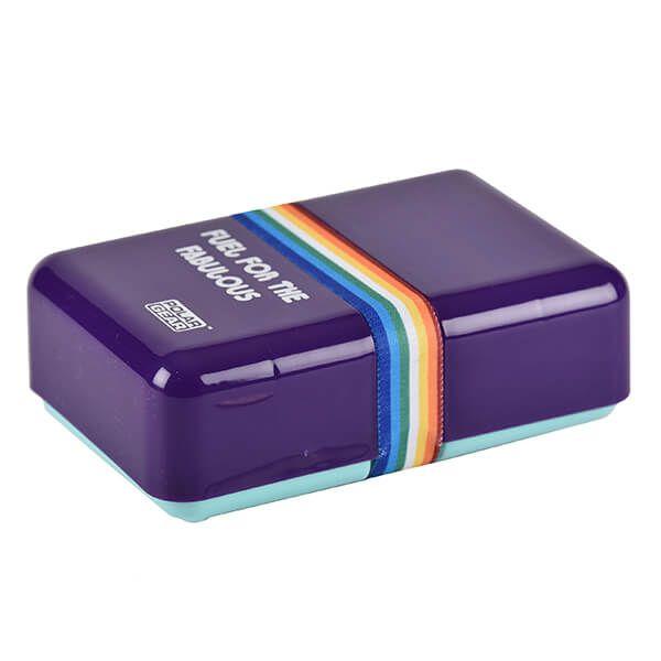 Polar Gear Colour Pop Bento Box