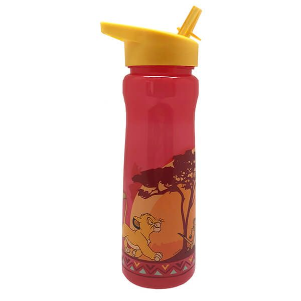 Disney Lion King 600ml Drinks Bottle