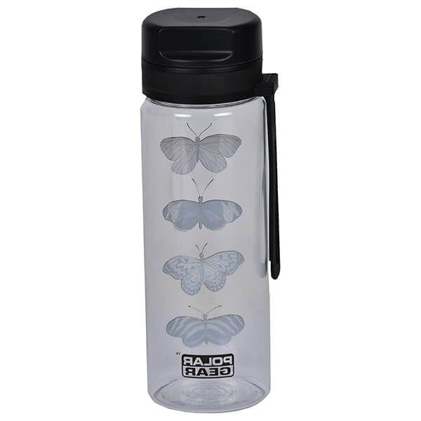 Polar Gear Flutter 600ml Tritan Bottle