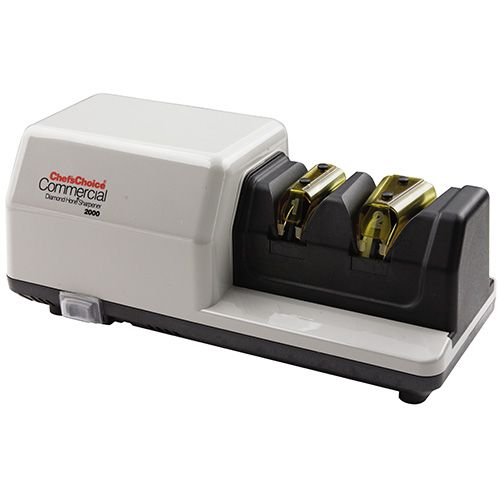 Chef's Choice 2000 Commercial Diamond Hone Electric Sharpener