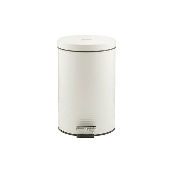 Typhoon Living Cream 12 Litre Bin